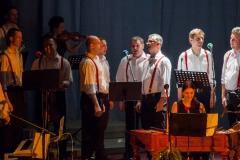 Štěpánští koledníci a hosté, Prušánky 2015
