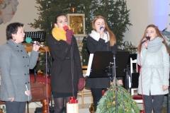 Koncert Lovčice 30. 12. 2015 (Michal Skočík)